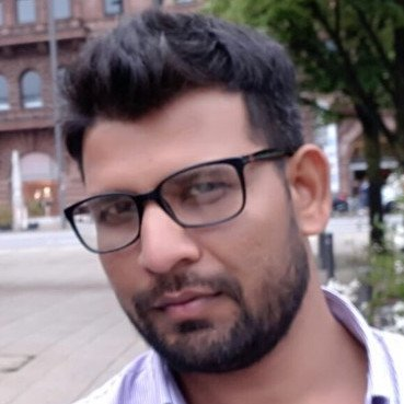 Hemant Kumar - Tech Advisor at Connecsi