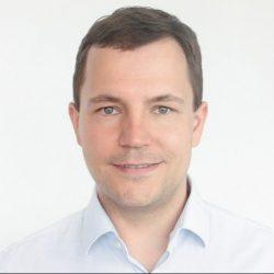 Dr. Michal Klimas - Connecsi